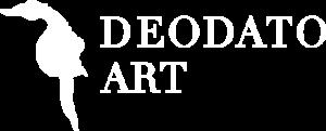 Deodato Art - Logo